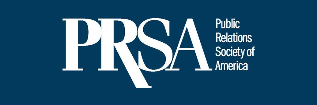 Logo organizație PRSA