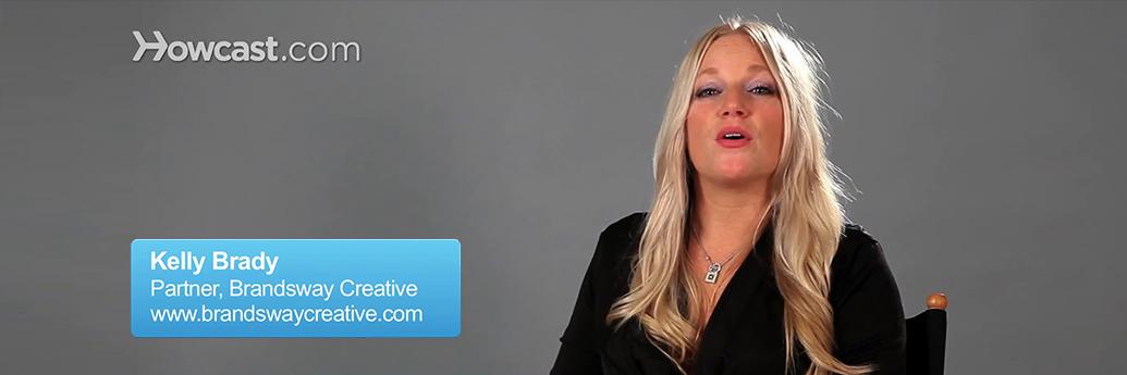 Kelly Brady vorbește despre ce înseamnă PR