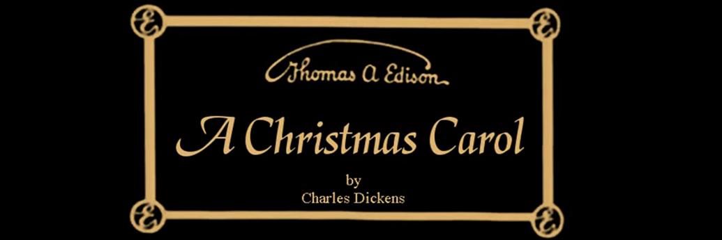 Varianta lui Edison a Colindului de Crăciun