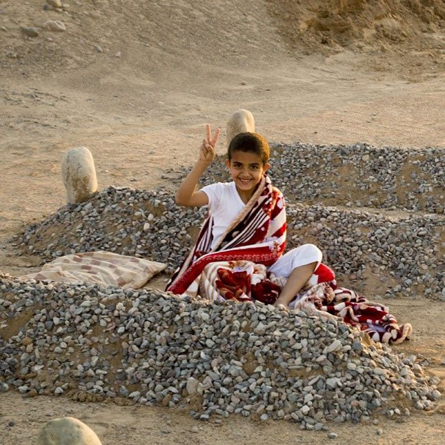 Fotografie de Abdul Aziz al Otaibi