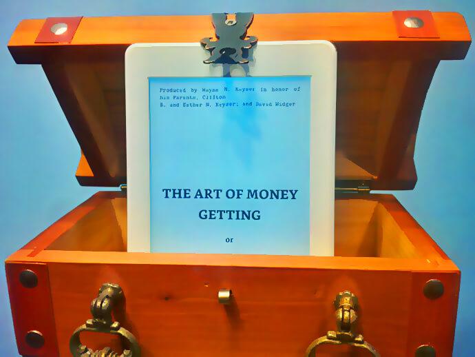 Arta de a avea bani